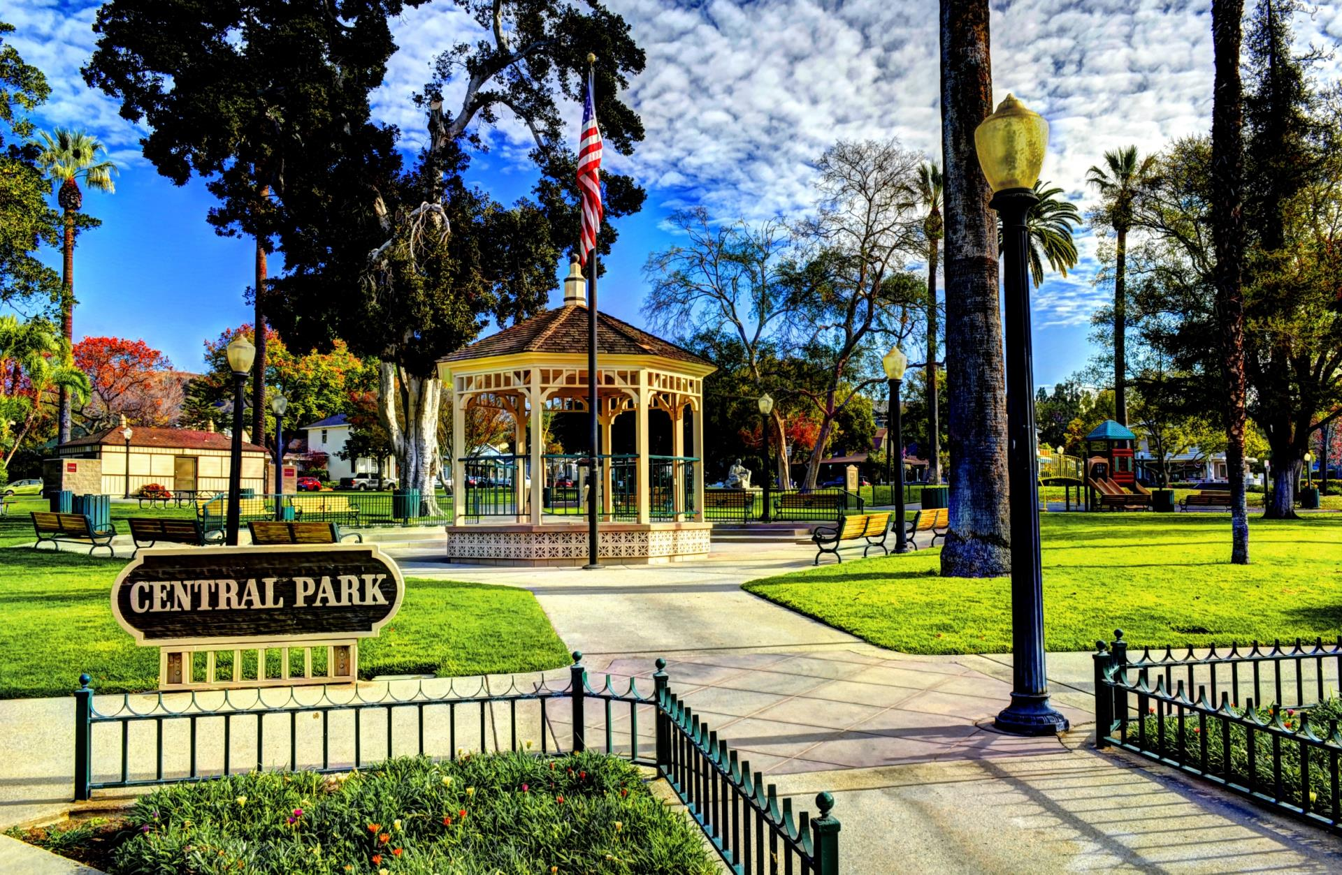 Central Park Whittier 2