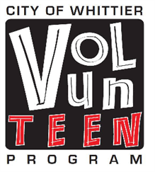 Volunteen logo
