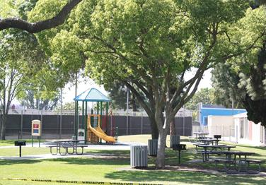 Leffingwell Ranch Park