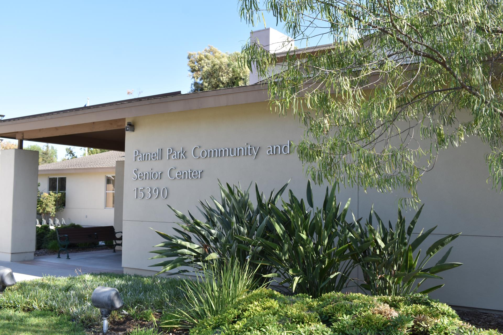 Senior Services | Whittier, CA - Parks, Recreation and