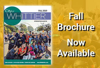 Fall 2019 Brochure Spotlight